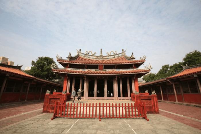 Taiwanese Temple Crepe Recipe- Kid World Citizen