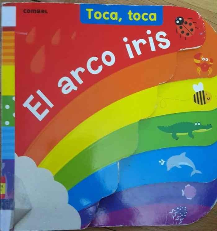 Best Books Kids Toddler Spanish- Kid World Citizen
