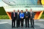 KidZania Singapore Foundation Ceremony-0216
