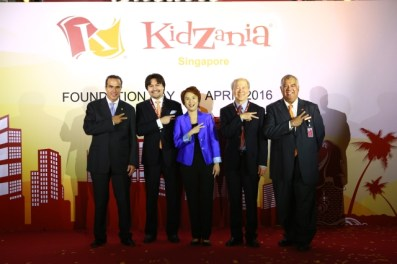 KidZania Singapore Foundation Ceremony-0360