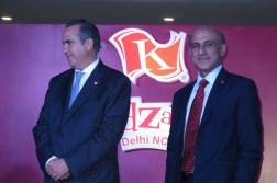 KidZania Delhi NCR Foundation Ceremony - 0012