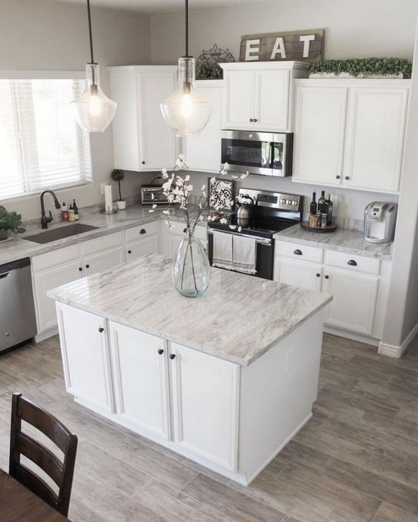 DIY And Money Saving Tips For Kitchen Remodeling 08