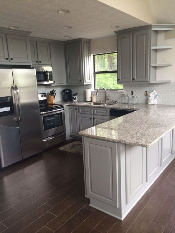 DIY And Money Saving Tips For Kitchen Remodeling 40