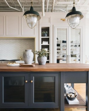 15 Industrial Kitchens With Alluring Style 15
