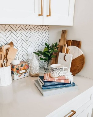 16 Small Kitchen Decor Options 02