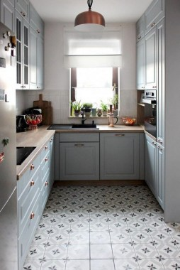 16 Tiny Kitchens You Are Sure To Love 20