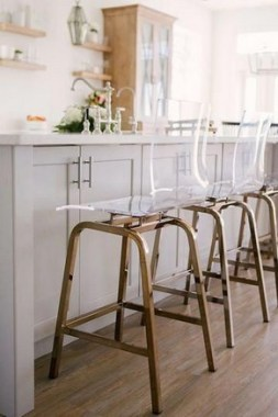17 Best Barstools To Instantly Upgrade Your Kitchen 19
