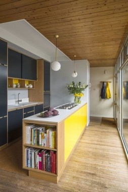 17 Yellow Kitchen Ideas That Will Brighten Your Home 17