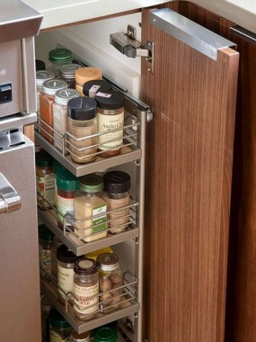 18 Quick And Easy Kitchen Organization 20