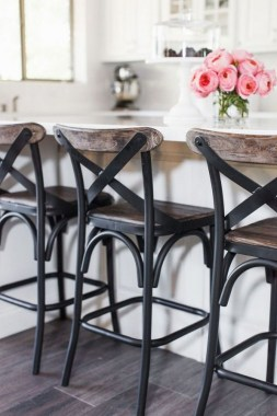 18 Trendy Kitchen Counter Stool Ideas 22