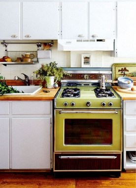 Are You Ready To Incorporate Colorful Appliances 16
