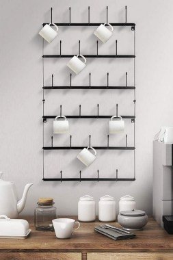 Mug Racks Every Coffee And Tea Lover Should See 08