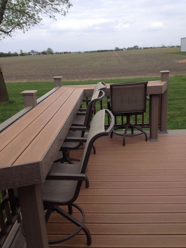 Navigate Through The Choices In Composite Decking 18