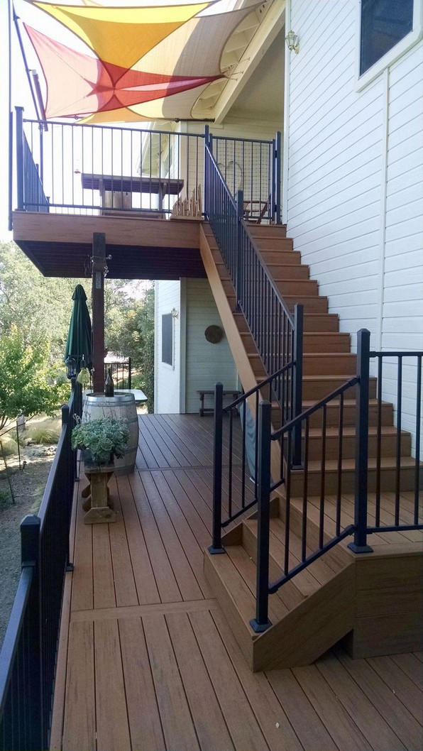 Navigate Through The Choices In Composite Decking 25