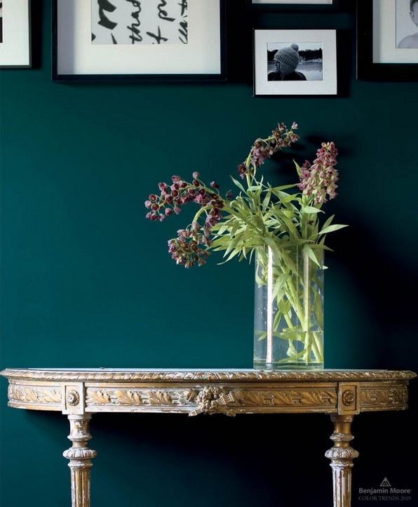 New Trends In Paint Colors For 2009 03