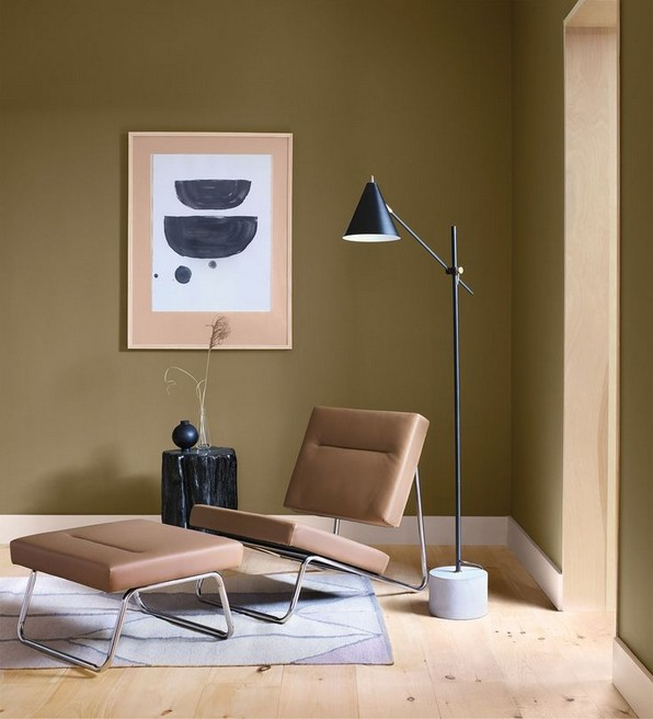 New Trends In Paint Colors For 2009 20