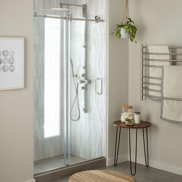 Replace Your Old Showers With Fiberglass Shower Enclosures 07