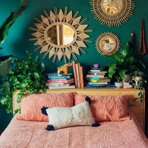 Shake Up Your Space With Color Indoors Or Out 07