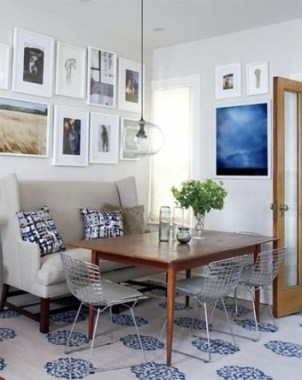 Trendy Breakfast Nook Ideas 02