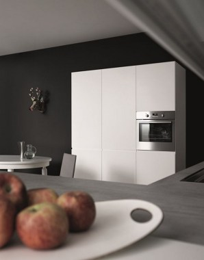 16 Lacquered Melamine Kitchen From Cesar Arredamenti 12