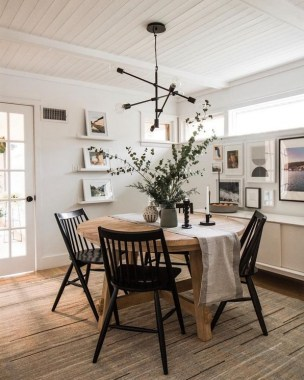 17 Breakfast Room Ideas Will Recharge Your Mornings At Home 01