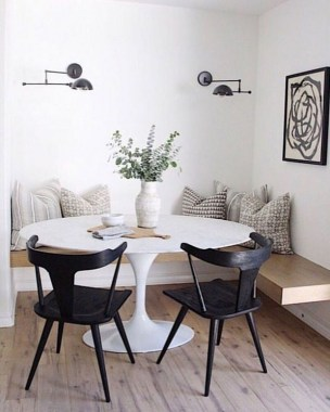 17 Breakfast Room Ideas Will Recharge Your Mornings At Home 09