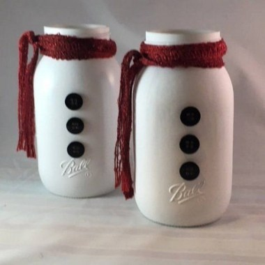 18 Easy And Creative DIY Winter Craft Ideas 08