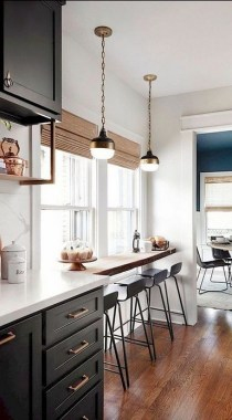 19 Breakfast Nook Designs For A Modern Kitchen And Cozy Dining 21