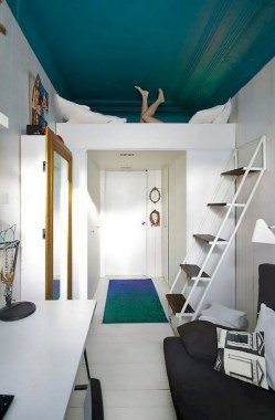 20 Boldly Colored And Seriously Fun Living Quarters For Students 27