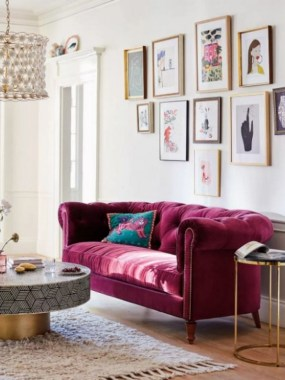 20 The Eclectic Interior Style You Dream About 28