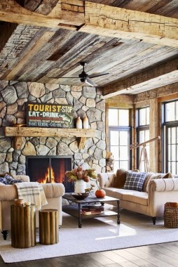 21 Stylish Rustic Industrial Decor Accents To Take In Consideration 30