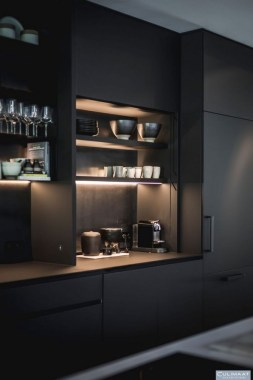Contemporary Kitchen Furniture Designs You'll Love 04