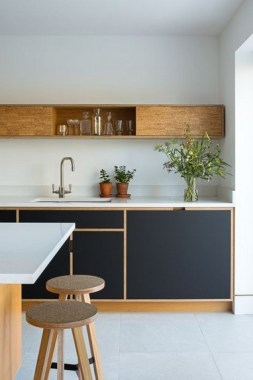 Contemporary Kitchen Furniture Designs You'll Love 23