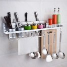 17 DIY Dinnerware Organizer To Display Your Valuable Collection 17