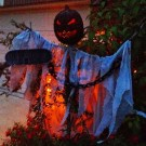 17 Incredible Scarecrow Design Ideas For Halloween 18