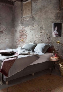 17 Industrial Bedroom Designs That You'll Never Want To Leave 20