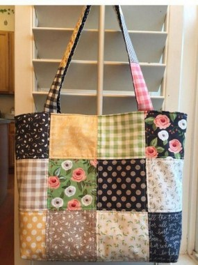17 Nifty DIY Tote Bag For Creative Teens 06