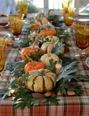 18 Pretty DIY Thanksgiving Decoration Ideas 05