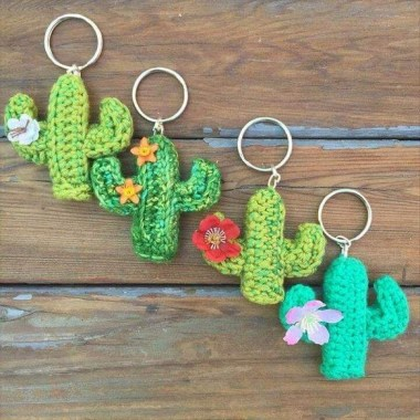 20 Creative DIY Crochet Pattern Ideas For Your Inspiration 23