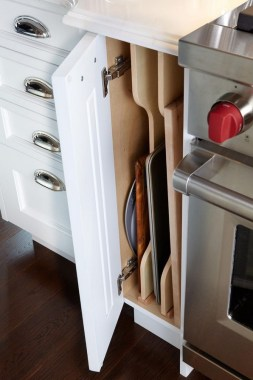 20 Easy DIY Kitchen Cabinet Customize Ideas 16