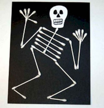 21 Awesome DIY Classroom Halloween Craft Ideas 22