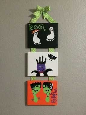 21 Easy DIY Halloween Craft Ideas For Your Kids This October 21