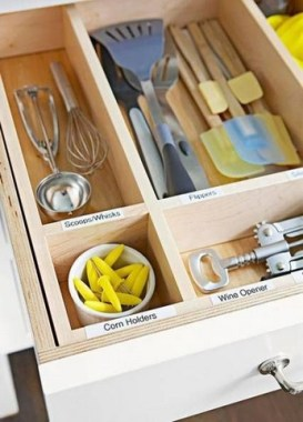 22 Functional DIY Drawer Divider Ideas 01