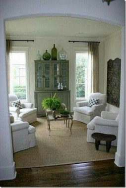 23 Most Sophisticated Ideas To Decorate Bay Window Space 10