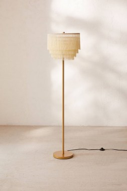 30 Incredible Floor Lamps To Spruce Up Every Space 28