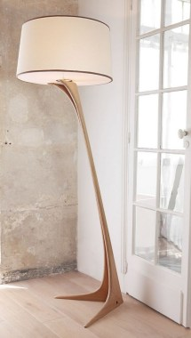 30 Incredible Floor Lamps To Spruce Up Every Space 34