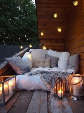 20 Affordable And Easy Summer Lights For Your Outdoor Decoration 11