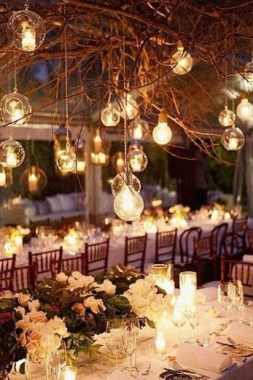 20 Affordable And Easy Summer Lights For Your Outdoor Decoration 24