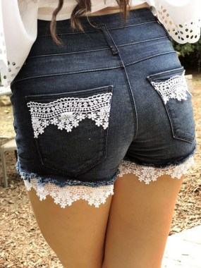 21 Attractive DIY Shorts Ideas To Try This Summer 09
