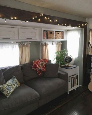21 RV Living Decor To Make Road Trip So Awesome 11